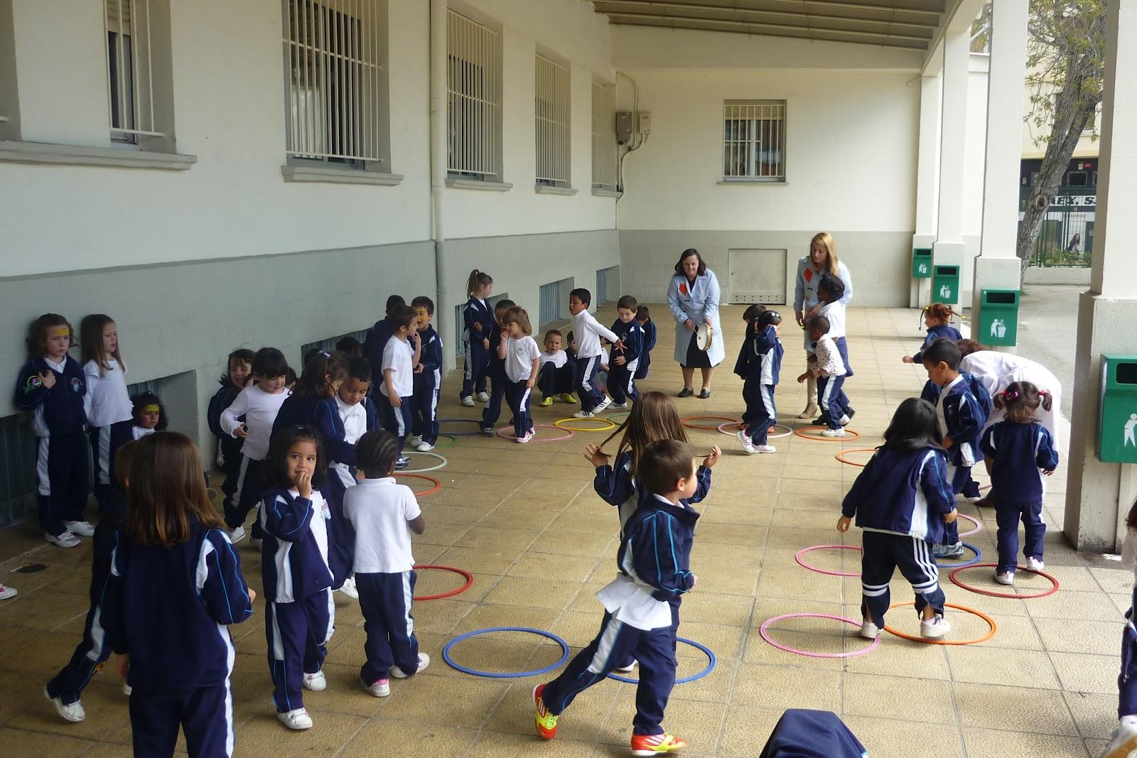 Colegio amor de dios burlada abril 2012 - Colegio amor de dios oviedo ...