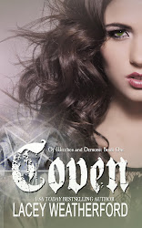 Of Witches and Demons: Coven