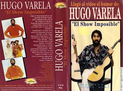 Hugo Varela - El Show Imposible