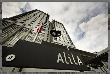 Hotel Alila Jakarta