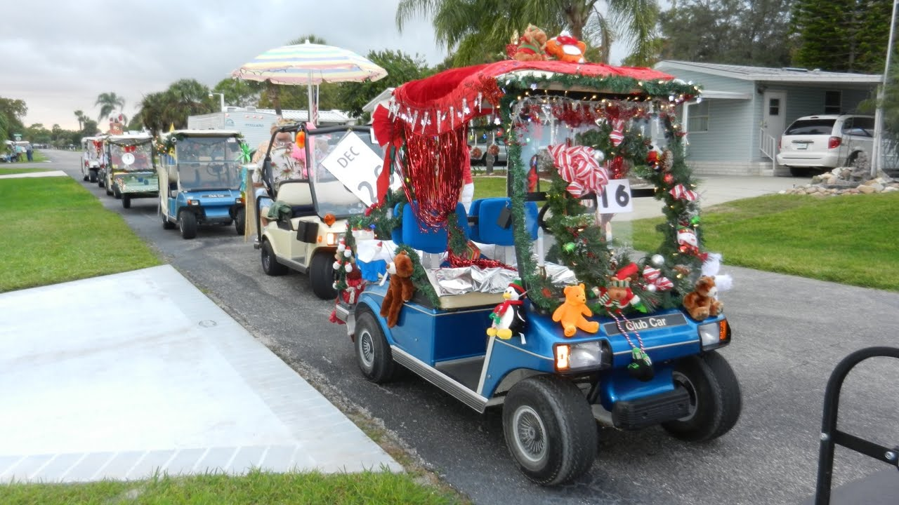 Retirement Rocks: 2011 Christmas Golf Cart Parade on golf cart board, golf cart 4th of july parade, golf cart cartoon, captiva golf cart parade, golf cart driver, golf cart football, golf cart baseball, golf cart snow, golf cart family, golf cart parade floats, golf cart sports, golf carts decorated for christmas, golf cart decorated for parade, golf cart beach, golf cart photography, golf cart tricycle, golf cart fireworks, golf cart themes, golf cart flowers, golf cart festival,