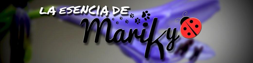 La Esencia de Mariky