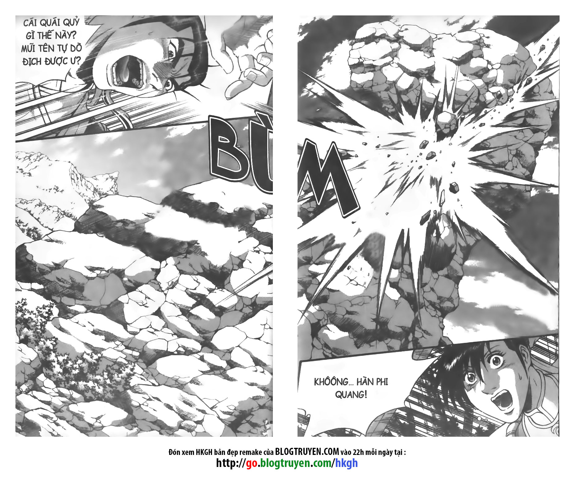 Hiệp Khách Giang Hồ - Hiệp Khách Giang Hồ Chap 271 - Pic 15