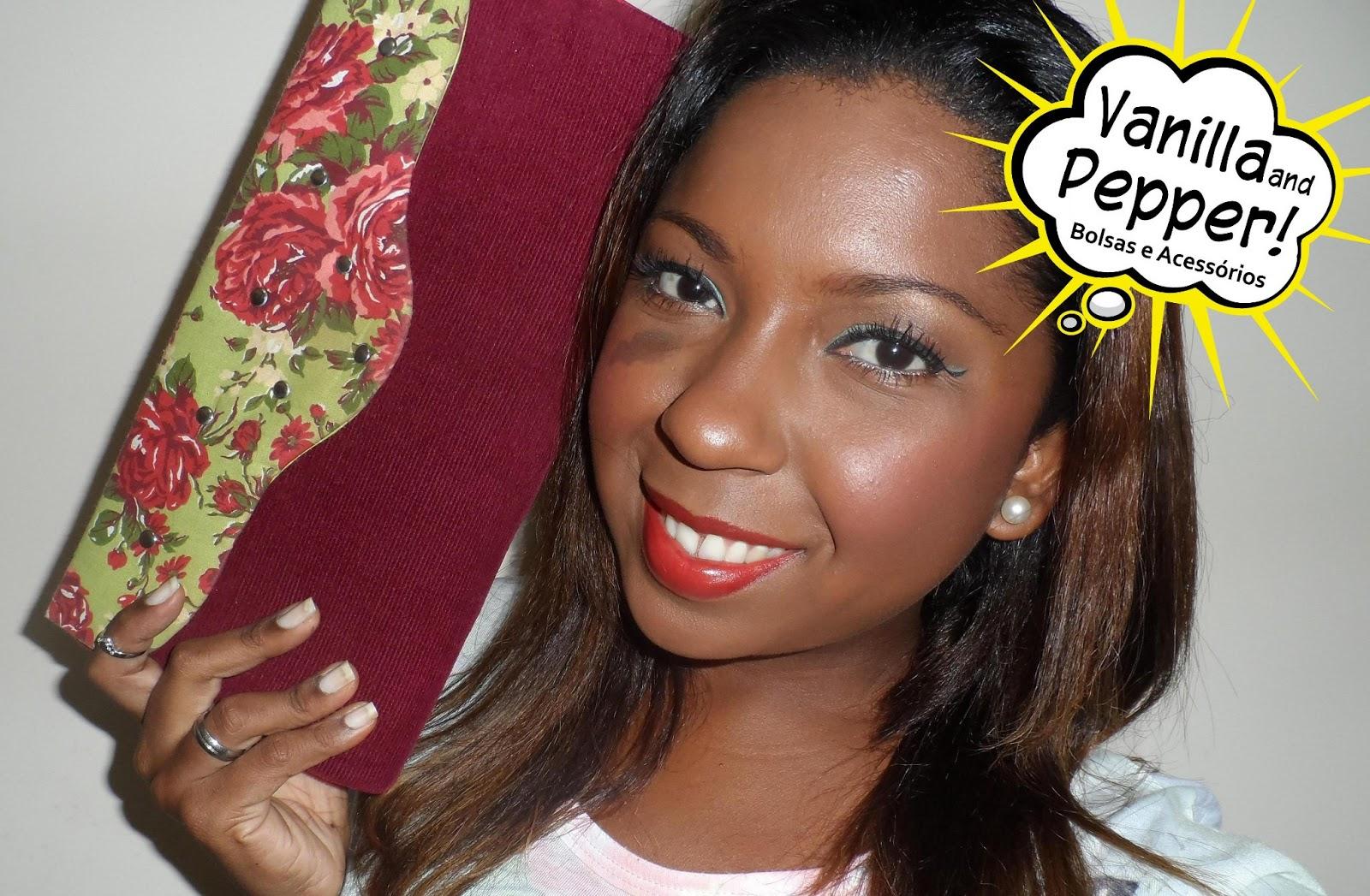 Maquiagem-Inspirada-na-Bolsa-Carteita-Vanilla-and-Pepper-Maquiagens-que-amei-em-2013