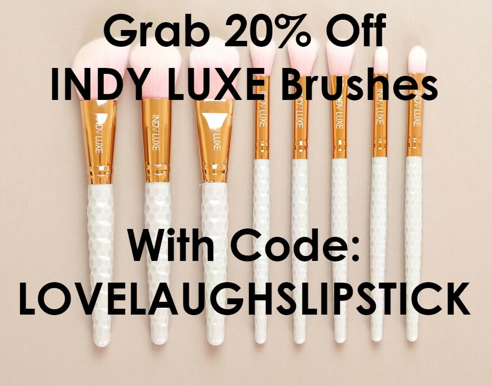 20% Off INDY LUXE