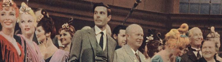Khruschevs in Hollywood