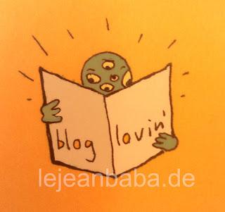 Bloglovin lejeanbaba Kreativnotizen