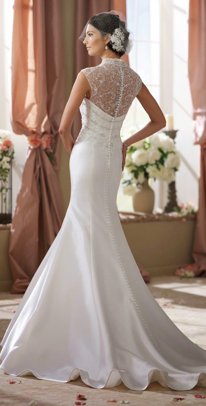 Mon Cheri Wedding Dresses 94 Great Please contact David Tutera