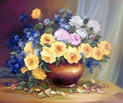 jarrones-de-flores