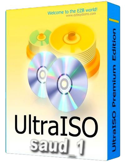 ultraiso with patch