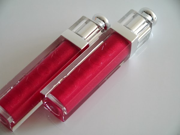 Dior Addict Gloss in 'Pink Fantasy'