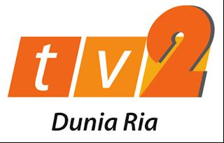 RTM TV 2 Malaysia