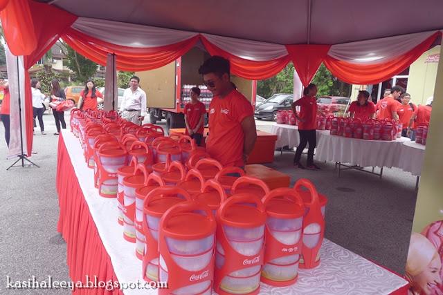 Mangkuk Tingkat Ramadhan Mangkuk Tingkat Apa Yang