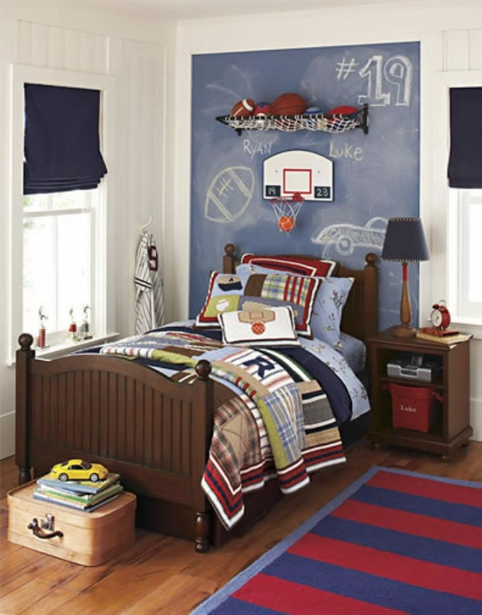 Kids Sports Room Ideas bathrooms models ideas: kids sports themed bedroom ideas