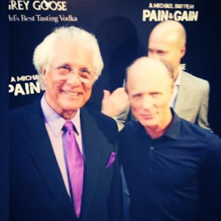 Ed Harris, Ed DuBois, Pain and Gain, Pain and Gain Premiere