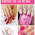 15 Valentine's Day Nail Art Designs to Fall in Love With !!!