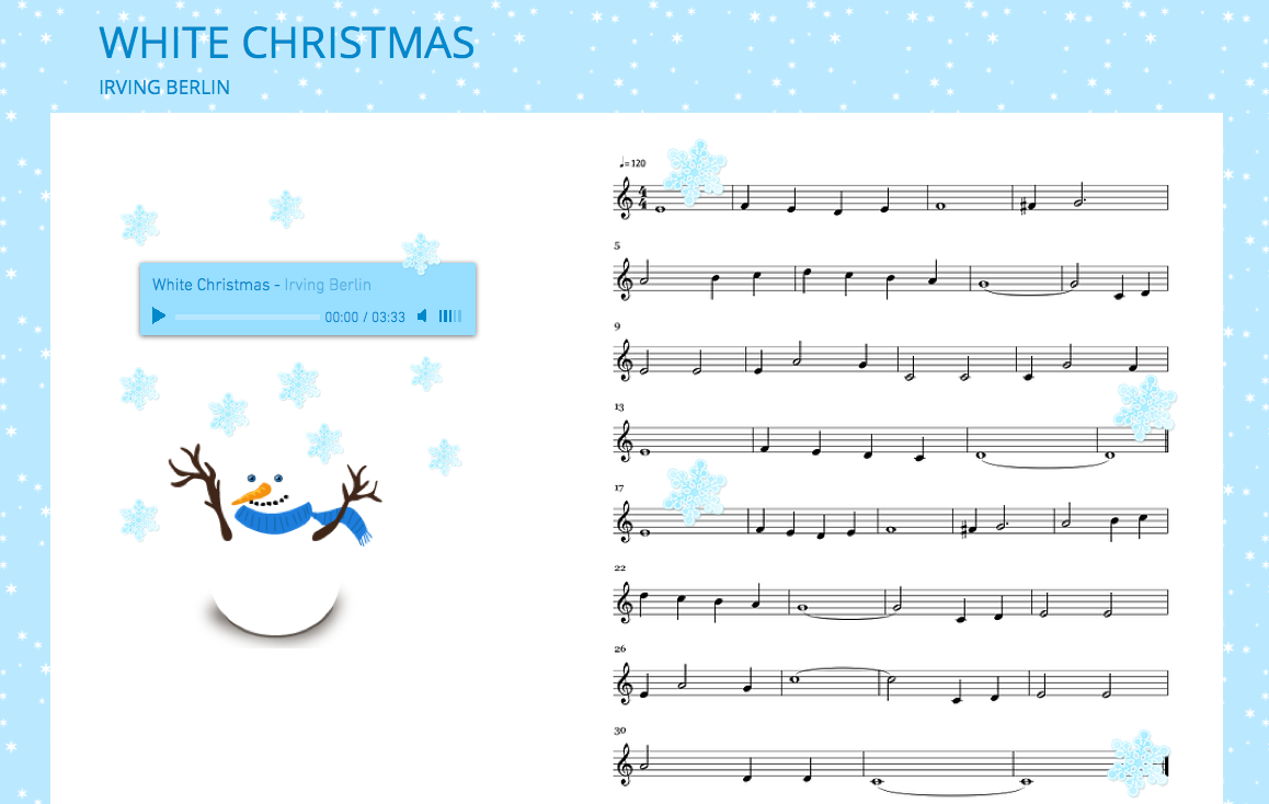 http://musicaade.wix.com/whitechristmas