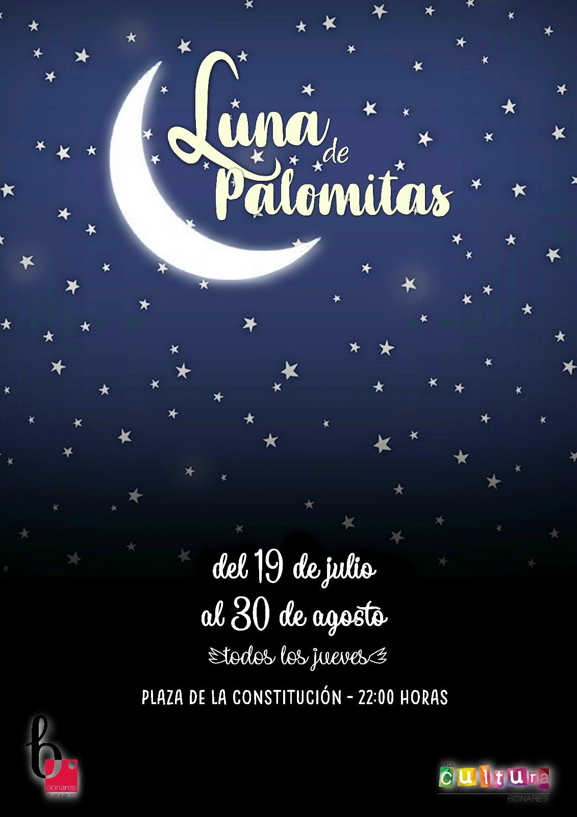 LUNA DE PALOMITAS 2018