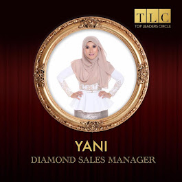 Diamond Sales Manager Yanie