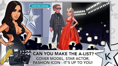 is a most popular adventure game offered by  KIM KARDASHIAN HOLLYWOOD APK MOD FREE DOWNLOAD