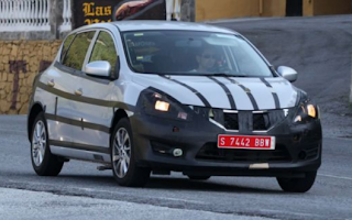 2015 Nissan Almera, Tiida Release Date & Price