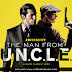 #MovieReview - The Man From U.N.C.L.E