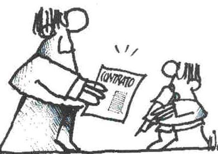 leyes de trabajo: