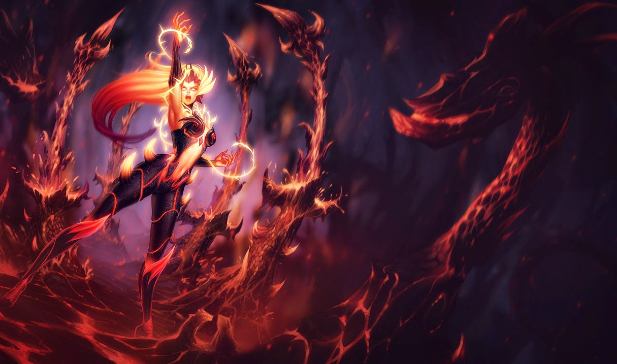 zyra league of - photo #48