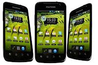 polytron android