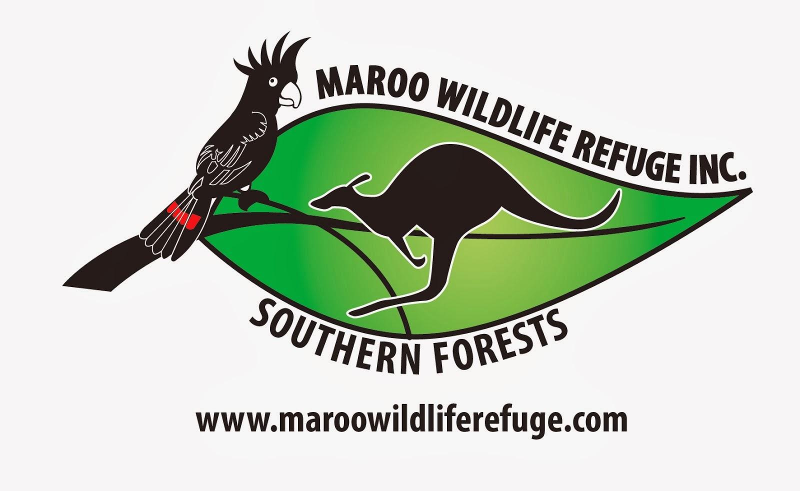Maroo Wildlife Refuge Inc