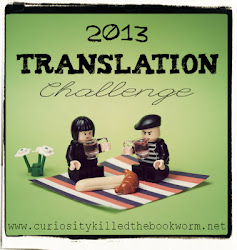 2013 Translation Challenge