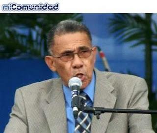 Violencia es mayor entre los ricos, dice pastor Ezequiel Molina