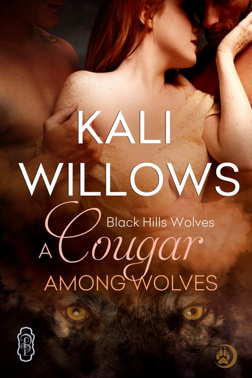 Cougar Among Wolves