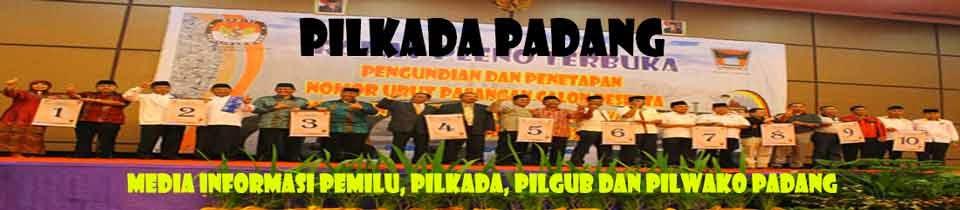 Pilkada Padang