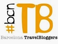 Este blog es miembro de Barcelona Travel Bloggers