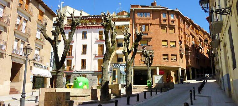 Plaza de Lizana