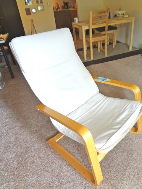 pello ikea chair
