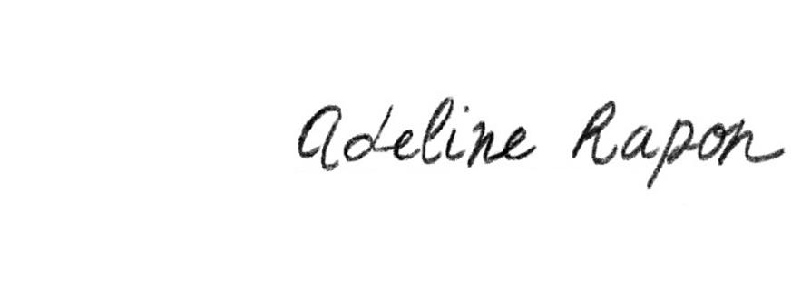 Adeline Rapon