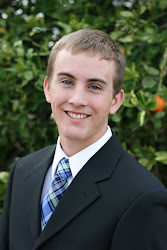 ELDER TYLER JOHNSON
