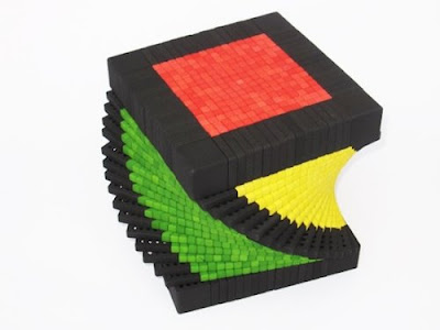 Cool Cube Inspired Products and Designs (15) 14