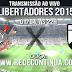 Corinthians x Danúbio/URU - Libertadores - 22hs - 01/04/15