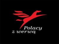 Logo konkursu Polacy z werwą