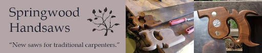 Handsaw maker