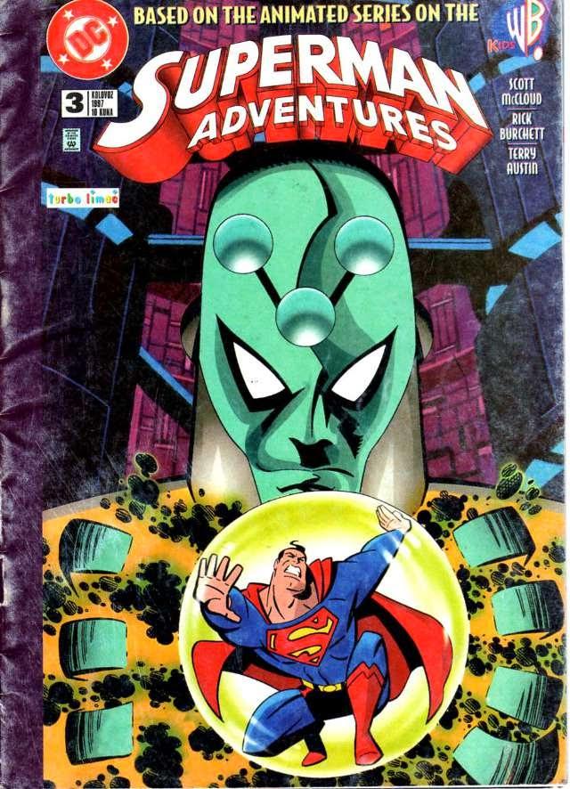 Supermen Daleka+grmljavina