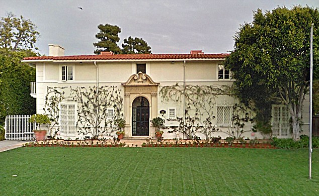 Free Design Pictures 7000 Sf Royal Guest House In La For