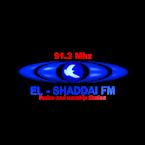 Live Streaming Radio Jawa Tengah,91.3 El-Shaddai FM Surakarta,Streaming Radio, Streamers Radio