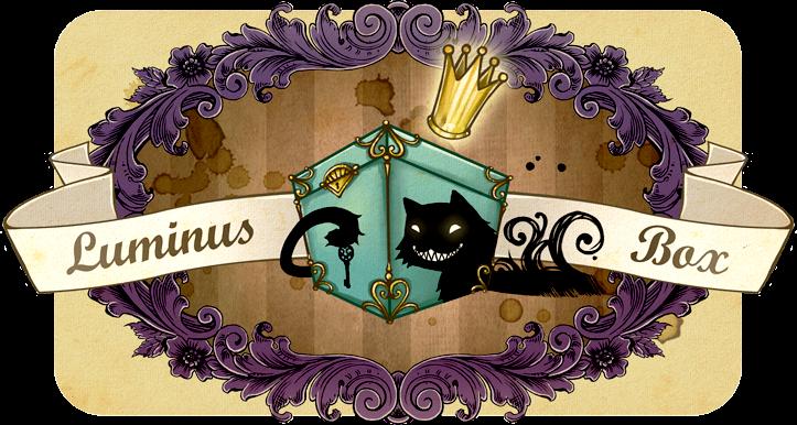 Luminus Box