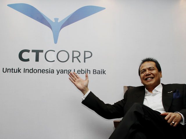 Permalink to 3 Kunci Sukses Bisnis Chairul Tanjung Si Anak Singkong