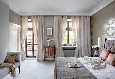 Un cuartel de Prusia reconvertido en apartamento