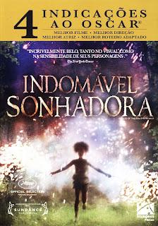 Baixar Filme Indomável Sonhadora (Dual Audio) Gratis i fantasia drama 2012
